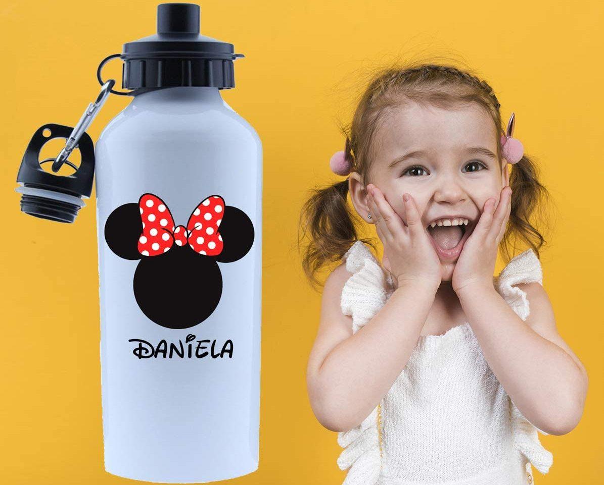 🥇 Mejores botellas de agua Reutilizables para niños ♻️   2021  