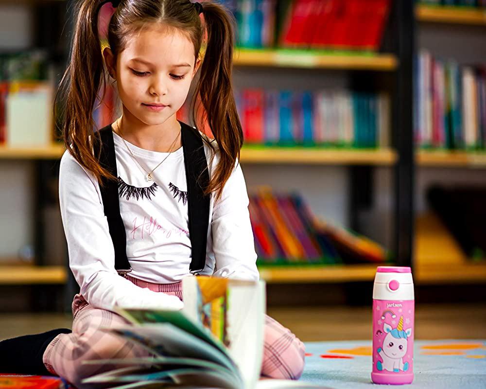 botellas-de-acero-inoxidable-ecologicas-para-niños