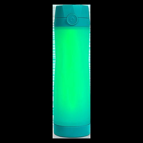 botella-agua-inteligente