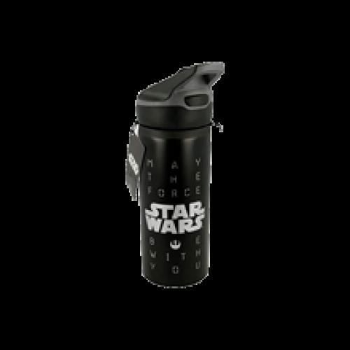 botella-aluminio-star-wars