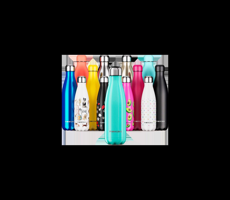 🥇 Mejores botellas de agua reutilizables Primark 【 2021 】♻️