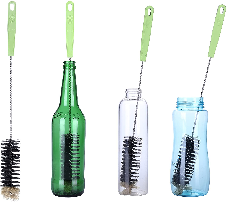 🥇¿Cómo lavar botellas de agua reutilizables? ¡Trucos 2021!